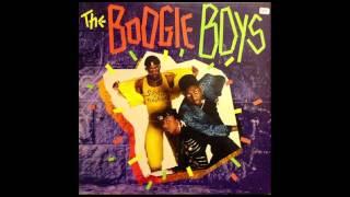 Boogie Boys   Dealin