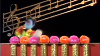 Muppets - Lady of Spain (Marvin Suggs and his Muppophones)