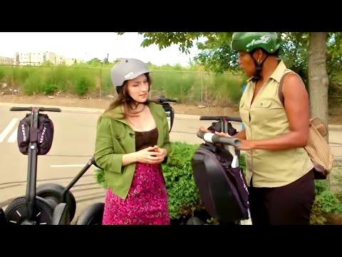 Episode 02: 8 Ways to Get Around Denver: Dtown - 09/14