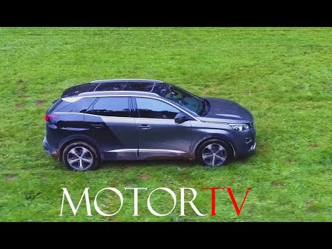 suv 2017 peugeot 3008 l advanced grip control l demo eng sub youtube. Black Bedroom Furniture Sets. Home Design Ideas