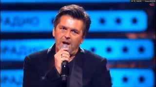 Thomas Anders. YMHYMS. Moscow, Disco 80 Autoradio. 29.11.2014