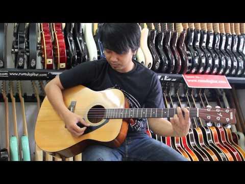 Belajar gitar akustik kurang dari setengah Jam | Langsung bisa Tanpa Dipungut Bayaran alias GRATIS..