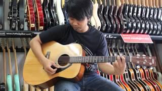 belajar gitar akustik mudah banget bersama victor pranata hd