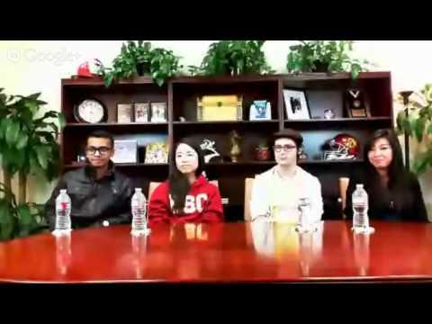 USC International Student Hangout