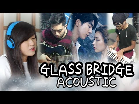 [COVER] GLASS BRIDGE-SAVINA & DRONES (Bride of the Water God OST) by Marianne Topacio