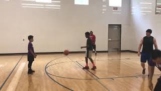 BBBS basketball