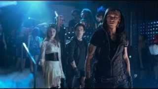 The Mortal Instruments - City of Bones, sneak peek trailers
