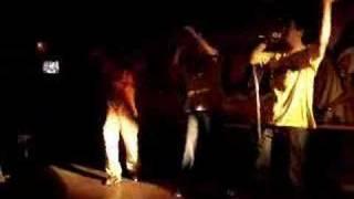 Nova Genesys feat. Neor , X-Acto  - A queda de Bagdade
