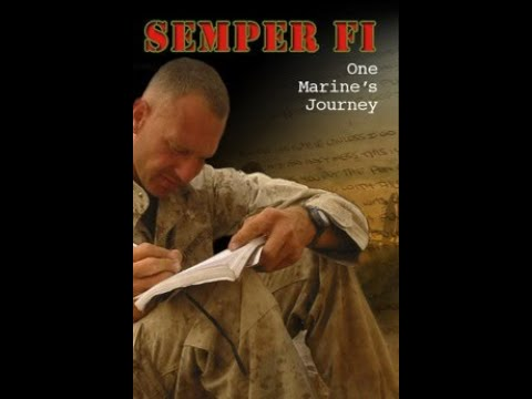 Semper Fi   One Marine's Journey