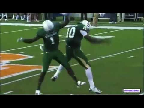RG3 Heisman Highlights