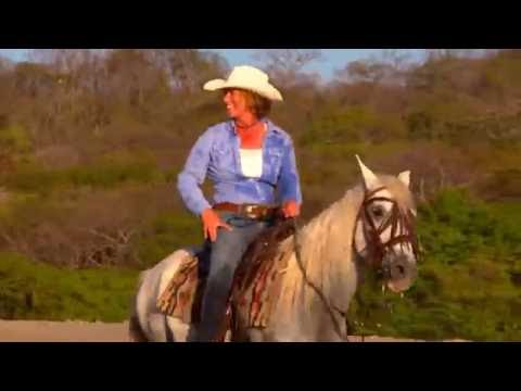 Cowgirl Blue in Nicaragua ~ Life's a Beach TV Show