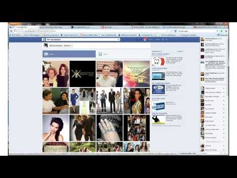 Killer Facebook Strategies On How to Apply the $200 a Day method to your BankAccounts!