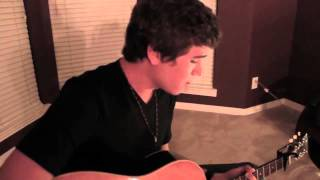 kenny rogers lady cover by collin brooks