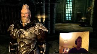 видео Как изменить язык консоли в скайриме(Skyrim), чтобы ввести читы