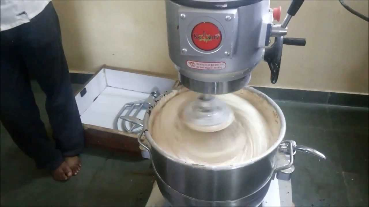 Planetary Mixer India For Bakery Amp Pastry Manufacturer