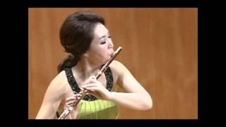 Edwin York Bowen - Sonata for Flute and Piano, Op.120