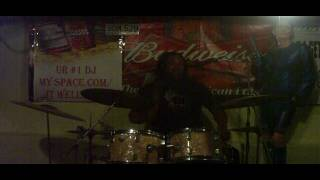 One Nation Under A Groove (Drums)