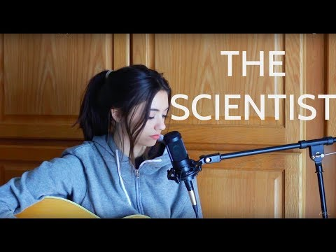 The Scientist - Coldplay | Brittin Lane Cover