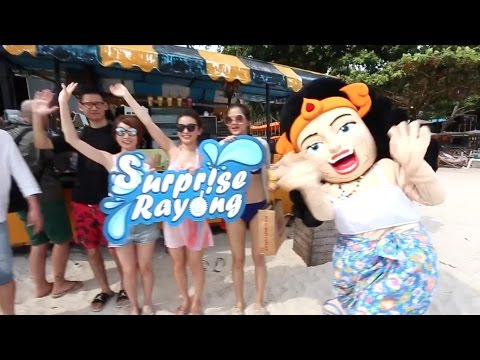 6 Places Surprise Rayong