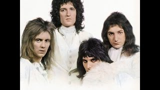 Queen - White Queen (As It Began), Español/Inglés