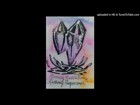 Anthony Pasquarosa - For the Birds of Morning