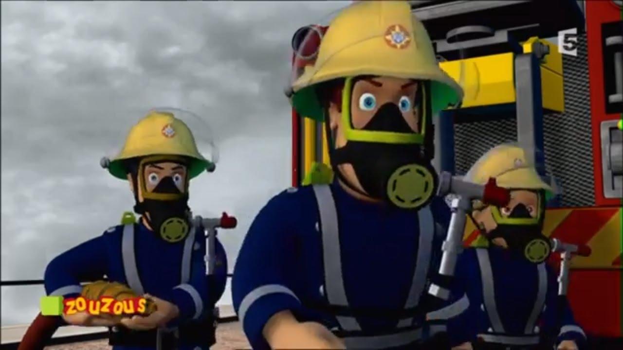 Sam le pompier nouveau episode en francais 2017 le b b - Same le pompier francais ...