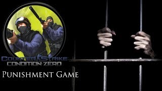 Punishment Game: Counter Strike Condition Zero Deleted Scenes