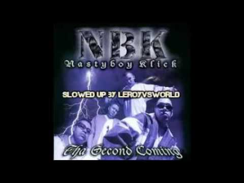 lost in love - nb ridaz - slowed up by leroyvsworld