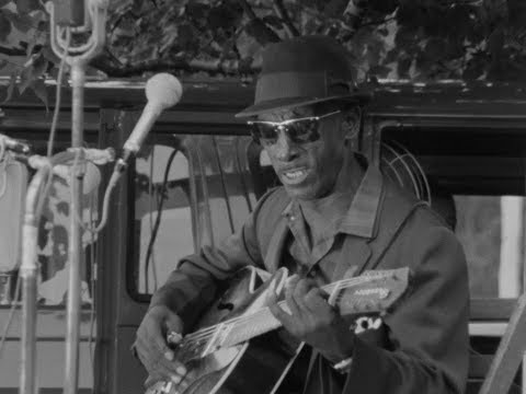 Fred McDowell – Highway 61 (Restored) – Festival (1967)