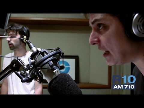 #ElDestapeMusical con Pepe y Pesky en #ElDestape en Radio 10 - No los voté