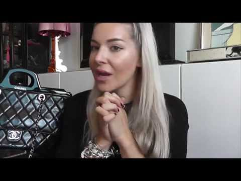 d4666cdc538f WHAT'S IN MY CHANEL BAG? CC DELIVERY!! - YouTube