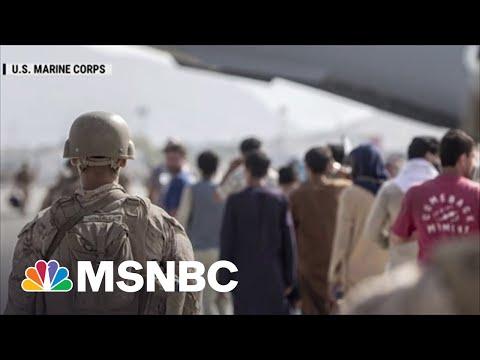 Biden Considers Extending Afghanistan Withdrawal Deadline By End Of August