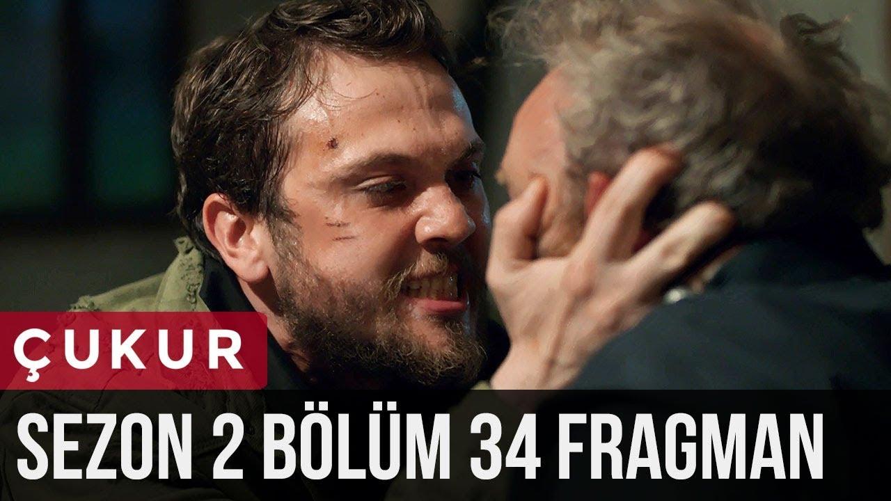 Çukur 2.Sezon 34.Bölüm Fragman(Sezon Finali)