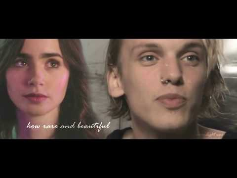 Lily Collins & Jamie Campbell Bower || Love Always and Forever || JAMILY || Saturn