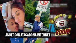 ANDERSON NEIFF MANDA RECIFE TOMA NO @@@ E É ATACADO NAS REDES SOCIAIS 💥