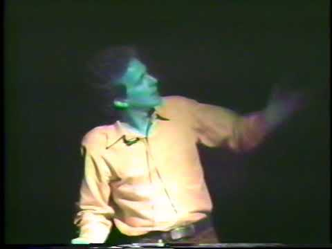 Ken Butti: Two And A Half Thousand Years Of Solar Architecture Technology (June 2, 1982)