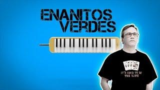 "Como Tocar ""AMIGOS"" - ENANITOS VERDES [ MELODICA ][ TUTORIAL ][ NOTAS ]"