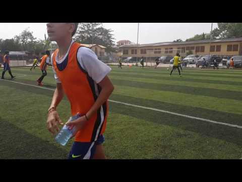 Astros football academy 37 ghana