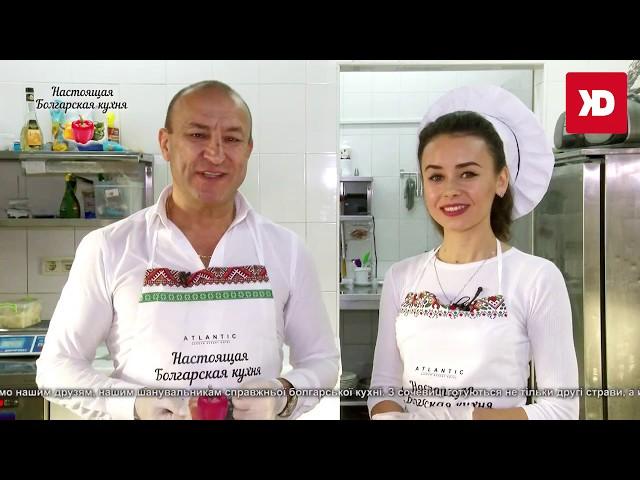 НБК 53. Чечевица по-болгарски!