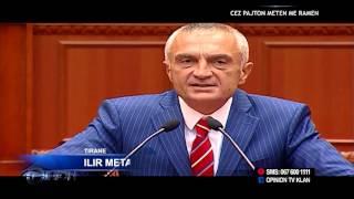 Opinion - CEZ pajton Meten me Ramen! (01 tetor 2015)