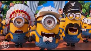 Imagine Dragons - Believer (Minions Cover)