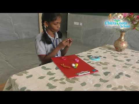 Art and Craft Talent Hunt at Chitrakoota School, Bangalore