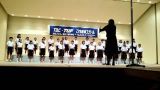 会津美里町立高田小学校