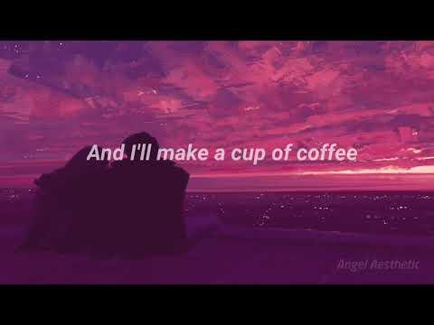 coffee-//-beabadoobee-lyrics