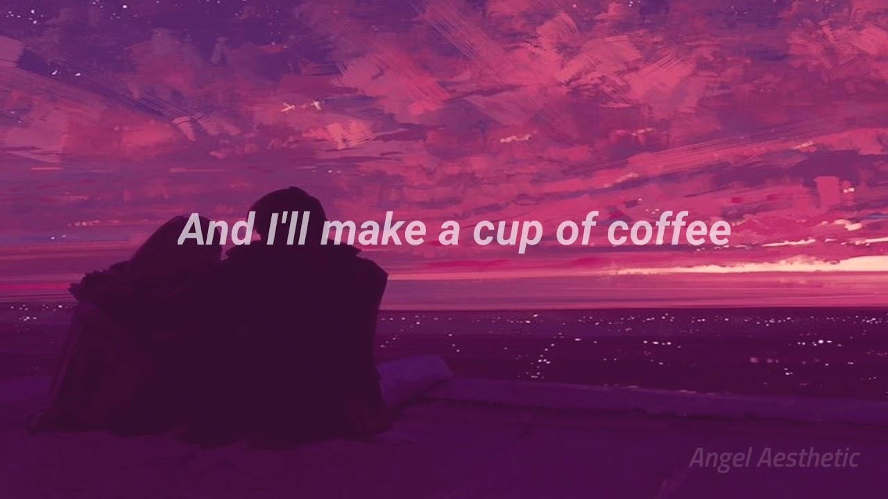 COFFEE // BEABADOOBEE LYRICS - YouTube
