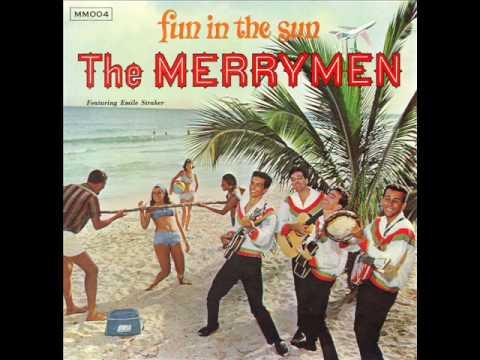 Download Merrymen - The LP Medleys