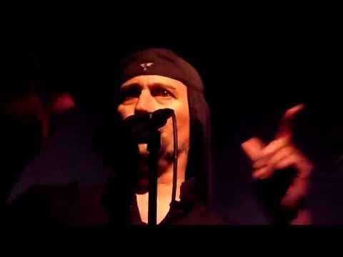 Laibach - The Whistleblowers (live in Tallinn 2015) mp3