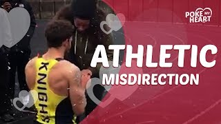 Athletic Misdirection