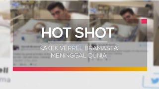 Video Kakek Verrel Bramasta Meninggal Dunia - Hot Shot download MP3, 3GP, MP4, WEBM, AVI, FLV Desember 2017