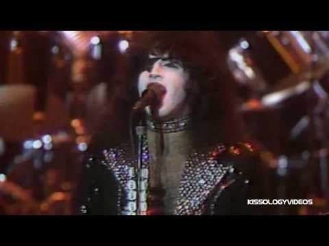 KISS - I Stole Your Love (Live at Houston, TX 1977) HD